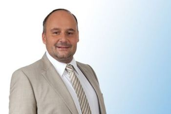 Roland Klapps, Allianz-Versicherungs-Agentur, Baden